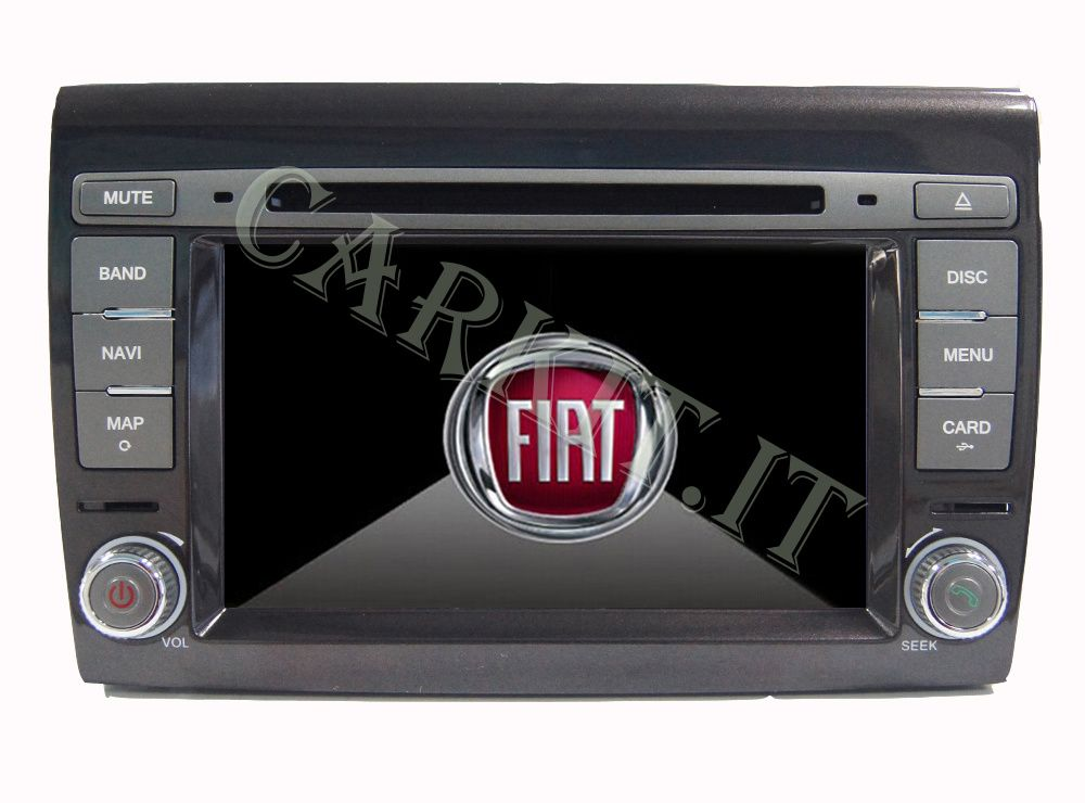 autoradio navigatore 2 din fiat bravo sistema operativo. Black Bedroom Furniture Sets. Home Design Ideas