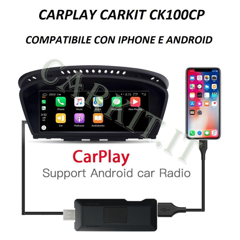 cavo per collegare iPhone a auto